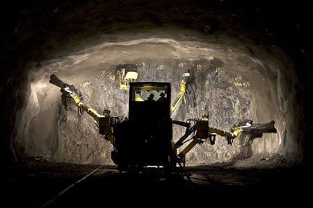 Underground Mining Equipment | Gold Prospecting Equipment and Mining ... Underground Mining Tools