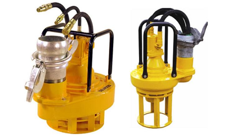 Selwood Pumps   Gladiator Equipment